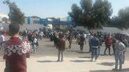 مواجهات دامية بين فصيلين طلابين بكلية الاداب بأكادير تسفر عن مقتل طالب و اصابة اخرين