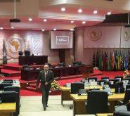 انتهاء أول مشاركة رسمية للمغرب ببرلمان عموم إفريقيا..