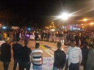 تنغير : تنسيقية أيت غيغوش تندد بالهجومات الجبانة من طرف عصابة البوليزاريو، على الطلبة الامازيغ…