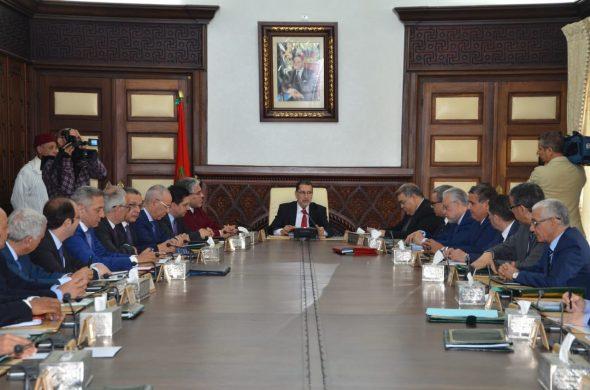 رئيس الحكومة: سنتصدى لارتفاع الأسعار وللاختلالات خلال شهر رمضان