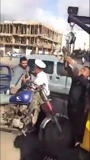 إيقاف ضابط أمن ممتاز وإحالته على أنظار المجلس التأديبي بالدار البيضاء … التفاصيل