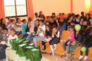 """ربورطاج.. منظمة بتنغير تحتفل بـ""""يوم اليتيم"""" في نسخته الأولى بمشاركة 180 طفلًا – تنغير أنفو"""