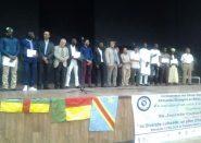 طلبة كلية العلوم والتقنيات بالراشدية يحتفلون باليوم الثقافي الإفريقي