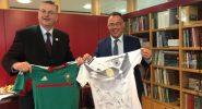الفيفا تغرم المنتخب المغربي بسبب لقجع