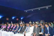 تنغير: إهانة نائب برلماني عن حزب الأصالة و المعاصرة خلال إحدى فقرات احتفالات مهرجان الورد العطري بقلعة مكونة (بيان)