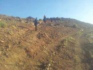لدغات الأفاعي تجتاح جبال صاغرو و هذه المرة طفلة في ربيعها 12