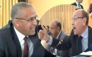 """شبعتو يهاجم شوباني ويتهمه بـ""""التطاول"""" على صلاحيات لفتيت والقضاء"""