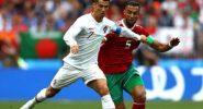 الفيفا يفتح تحقيقا بشأن مباراة المغرب والبرتغال