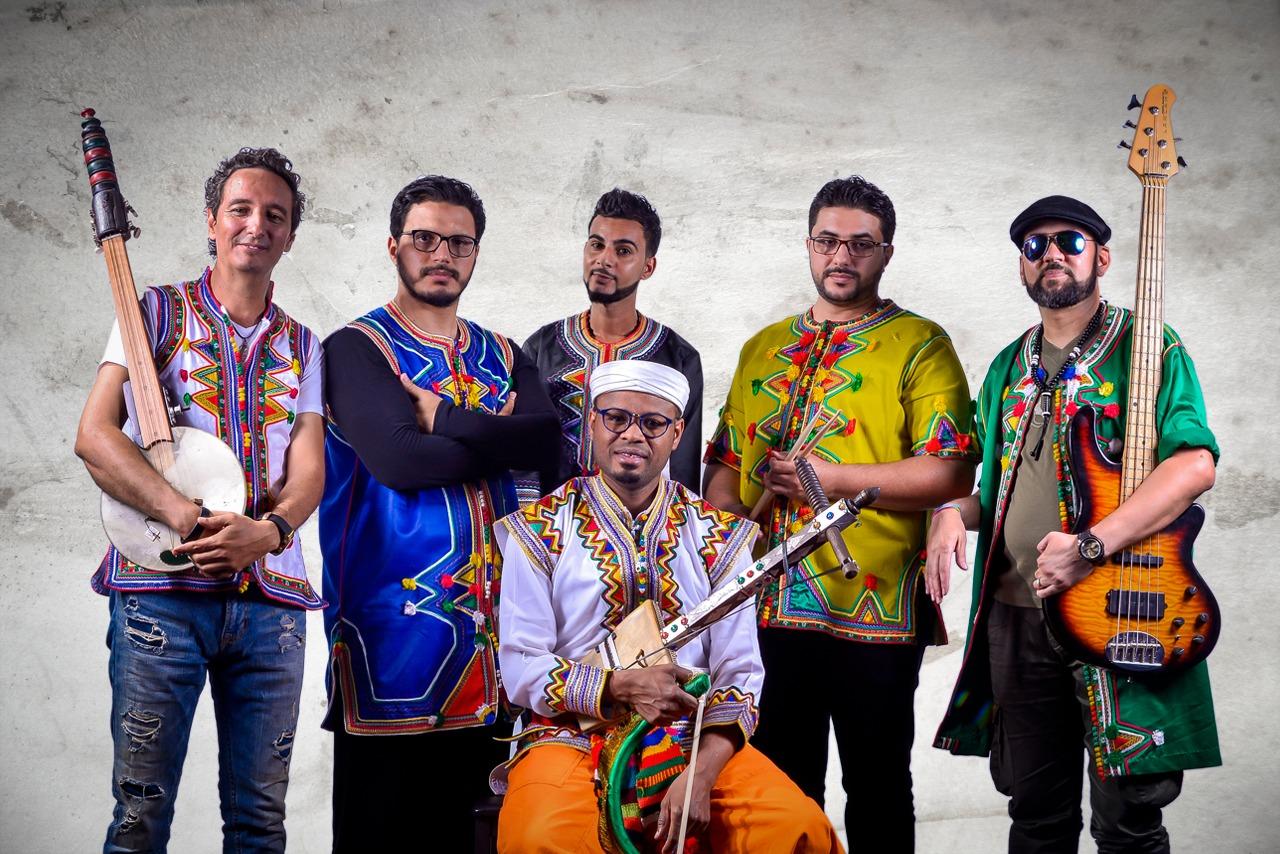 مجموعة رباب فيزيون تصدر الأغنية الأولى من البومها الجديد وتحتفل بالذكرى 10 على تأسيسها