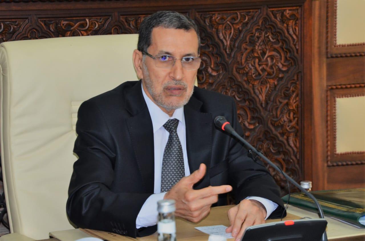 رئيس الحكومة: على الإدارات المعنية ضمان حسن استقبال مغاربة العالم
