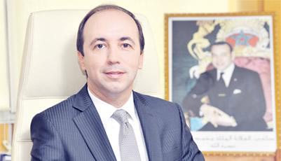 أنس الدكالي وزير الصحة سيحل بورزازات و زاكورة و تنغير الأسبوع المقبل لهذا السبب