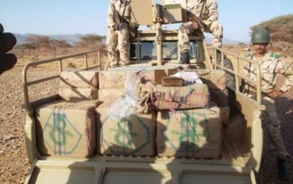 ناشط صحراوي يفضح قادة البوليساريو لتورطهم في ازدهار تجارة المخدرات في المنطقة.
