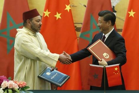 المغرب بوابة الصين نحو افريقيا .. شركات عملاقة في خدمة مشاريع للطاقة،  SEPCOIII الصينية نموذجا