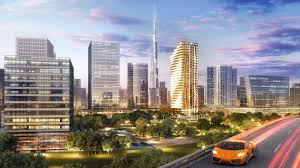 عقارات دبي سارع في الاستثمار في مدينة الاحلام