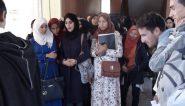 مراكش .. مبادرة توزيع كتب بالمجان بكلية اللغة العربية.