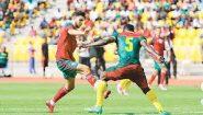 """المغرب يفوز على الكاميرون ويقترب من الـ""""كان"""""""