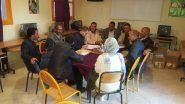 جمعية مدرسي اللغة الأمازيغية تجدد مكتبها الإقليمي بورزازات