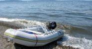 الشرطة القضائية تفكك شبكة إجرامية تنشط في « الحريك » وتحجز قاربا مطاطيا وصدريات النجاة وسيارة خفيفة