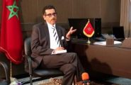 الخيام:المغرب بفضل جهازه الأمني جنب عدة دول من وقوع عمليات إرهابية