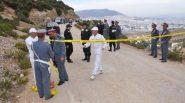 استنفار السلطات الأمنية بعد العثور على جثة فتاة مفصولة الرأس بضواحي اقليم افران