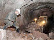 """وفاة عامل إثر حادث شغل داخل منجم """"اميضر"""" في إقليم تنغير"""