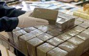 ورزازات …حجز طن و350 كيلو من المخدرات و83 مليون وتوقيف خمسة أشخاص