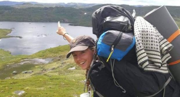 """مثير: السائحة النرويجية المقتولة ب""""شمهروش"""" تنشر فيديو عن الإسلام قبل تصفيتها جسديا. (+فيديو)"""