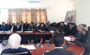 ورشة تكوينية إقليمية حول «المدراس الإيكولوجية» و«الصحفيون الشباب من أجل البيئة» بالرشيدية