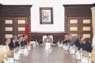 رئيس الحكومة يترأس الاجتماع الأول للجنة الوزارية للاتمركز الإداري