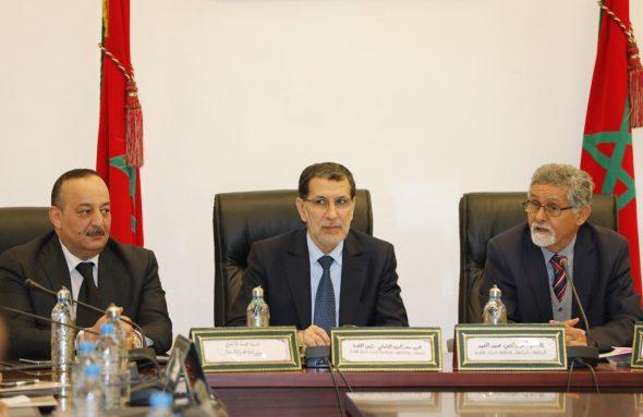 رئيس الحكومة: حرصت على اتخاذ خطوات للنهوض بالأمازيغية في انتظار صدور القانونين التنظيميين.