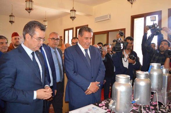 قلعة مگونة: الملتقى الدولي للورد العطري بين النجاح الاعلامي والفشل التنظيمي