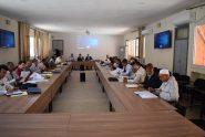 7245 مترشحة و مترشحا  لامتحانات البكالوريا بالمديرية الإقليمية لورزازات