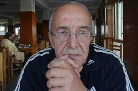 هرم الشاشة الامازيغية احمد ازناك يغادرنا الى دار البقاء