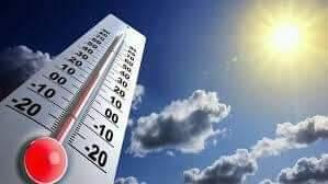 توقعات أحوال الطقس ليوم الاثنين 13 ماي و طقس حار بالجنوب الشرقي…
