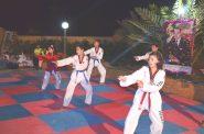 """نادي """"السلام"""" للرياضة يخلقُ الحدث بمدينة تنغير"""