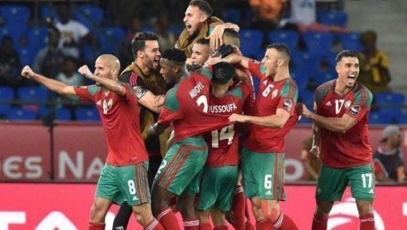 المنتخب الوطني يخطف انتصارا ثمينا في آخر أنفاس المقابلة أمام جنوب أفريقيا