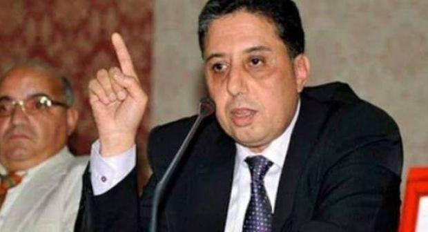 بوعيدة يكتب رسالة الوداع الأخير للسياسة و الطلاق الثلاث للفايسبوك و ما شابهه