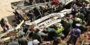 """ضحايا فاجعة """"واد الدرمشان"""" بالرشيدية يرتفع الى 27 قتيل"""