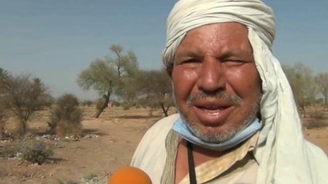 بعد إلغاء الحج بسبب كورونا .. مواطن يتبرع بمال الحج لحفر آبار لفائدة الرحل