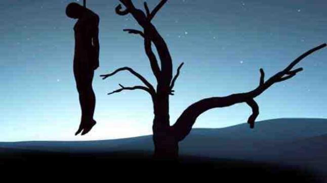 تنغير: انتحار شخص