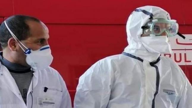 تسجيل 7 حالات جديدة مصابة بفيروس كورونا بدرعة تافيلالت