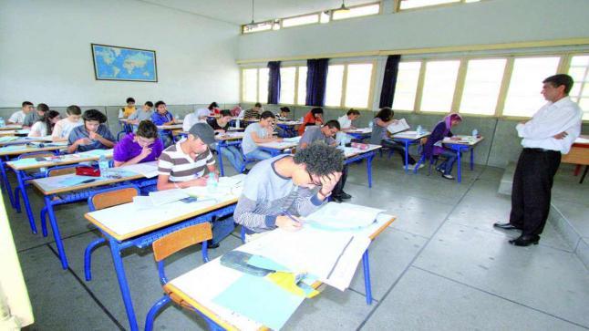 الوزير أمزازي يعلن عن تواريخ إجراء امتحانات الباكالوريا بالمغرب