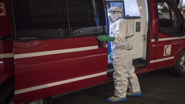 تسجيل 23 إصابة جديدة بفيروس كورونا في المغرب والحصيلة ترتفع إلى 7429 حالة