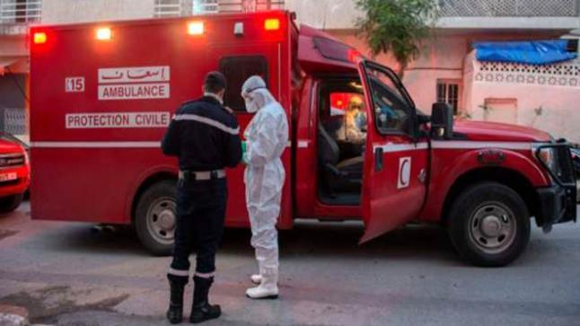 كورونا..تسجيل 228 إصابة و466 حالة شفاء